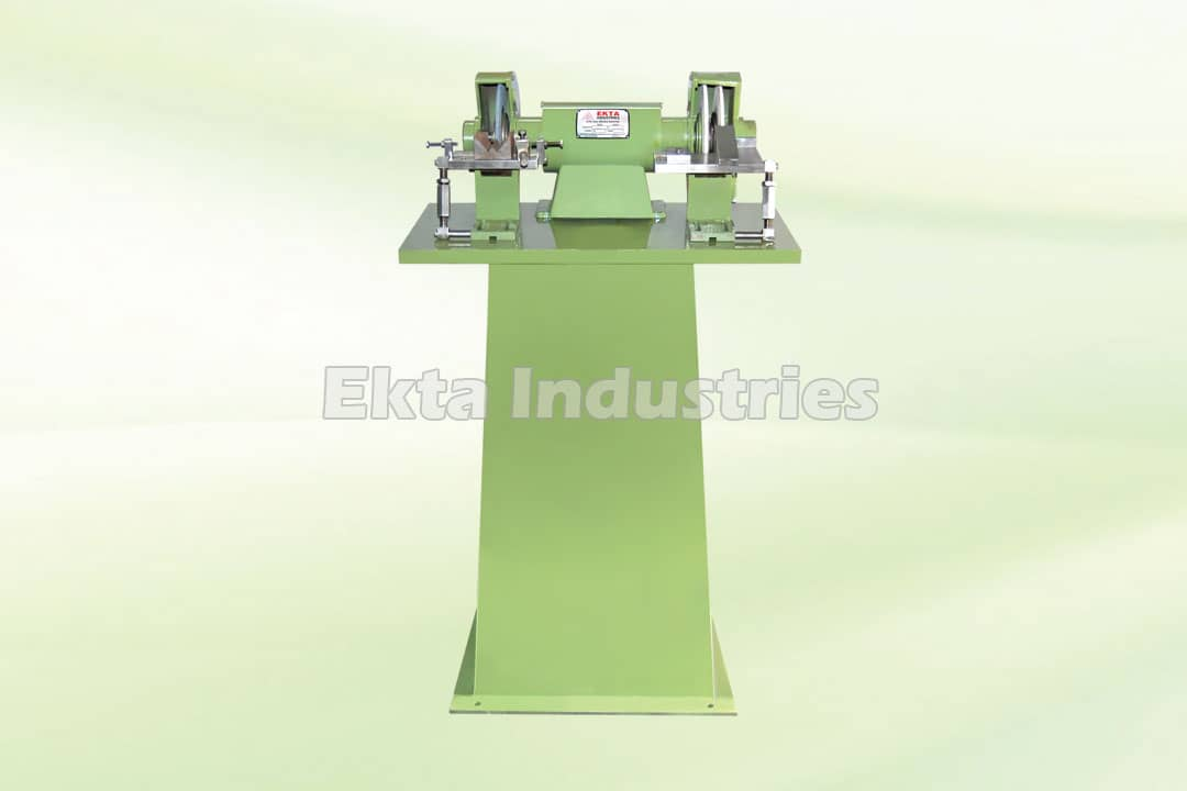 Cutter Grinder Machine