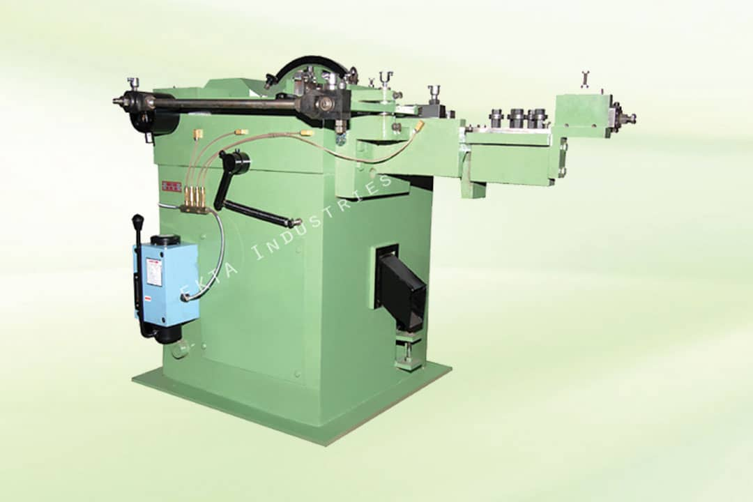 Wire Nail Making Machine EI N4