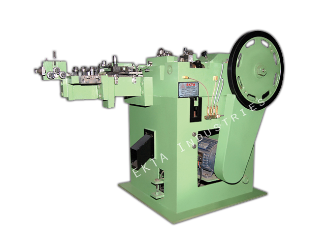 wire nail making machine ei n1
